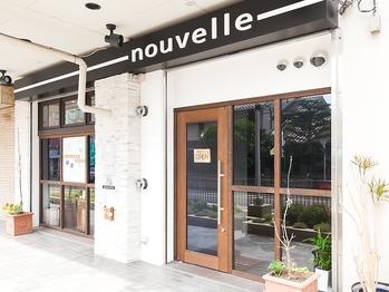 ヌーベル美容室 高石店(大阪府高石市/美容室)