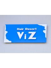 ヘアーリゾート ヴィズ(Hair Resort Viz)