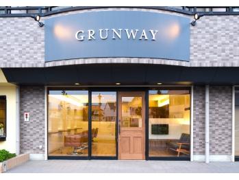 グランウェイ(GRUNWAY)(福島県郡山市/美容室)