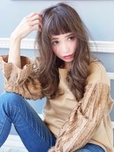 《Barretta/蒲田335》☆おしゃカワgirl☆ルージーベビーバング☆ バレッタ.53