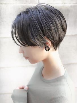 【+~ing】高円寺'sハンサムline【小川晏奈】