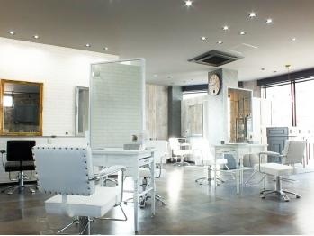 ヘアーデザイン ヴィヴィ(Hair Design ViVi)(千葉県船橋市/美容室)