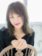 おしゃかわセミディ☆.43