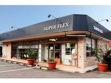 スーパー フレックス SUPERFLEX