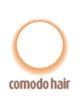 コモドヘアー(comodo hair)