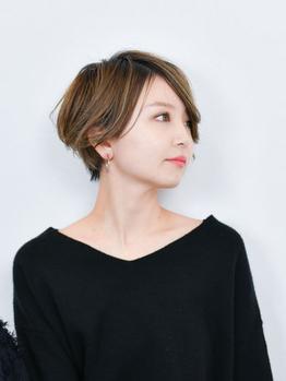 aN hair design 【アン ヘアー デザイン】
