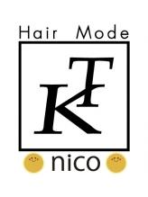ヘアー モード ケーティー ニコ(Hair Mode KT nico)