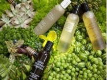 【John Masters Organics-100%天然成分-】気になる髪のダメージに潤いと滑らかさを。【約45分スパ¥3000】
