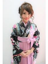 卒業式☆彡袴&セット .34