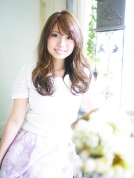 【Style Collection】 ゆるリラナチュラルロング 4