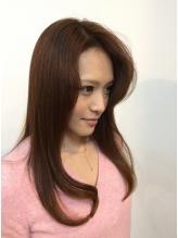 サロン専用カラーであなたの髪色をデザインします★季節感あふれるヘアカラーは「Do-ra」でつくれる♪