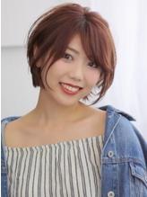 【美髪チャージサイエンスアクア導入!】ダメージによるパサつきや広がりも髪の芯まで潤う、うるツヤ髪へ♪