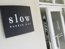 スロウ(Barber Slow)の詳細を見る