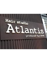 アトランティス 日根野(Atlantis)