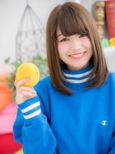 【macaron】脱力系大人ワンカール◎ 脱力系.28