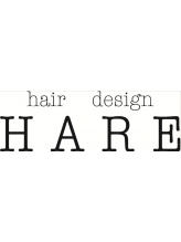 ヘアーデザイン ハレ(hair design HARE)