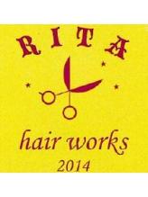 リタ ヘア ワークス(Rita hair works)