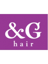 アンジーヘアー(&G hair)