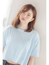 ナチュラルミディアム【BLONDIE 2012-13A/W】 .44
