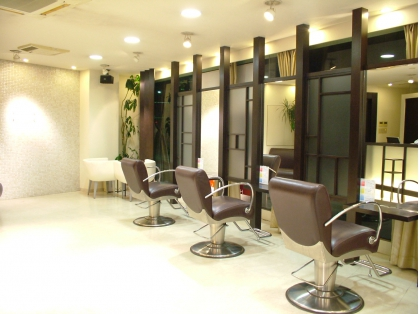 美容室 サワコ 吉野本町店(SAWAKO) image