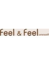 フィールワンセルフ(feel oneself)