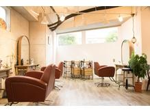 ヘアーアトリエ アンフィニ(Hair atelier infini)