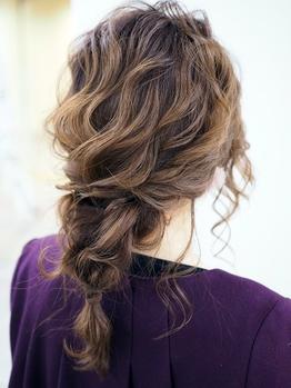 トゥワイス ヘアー(twice hair)