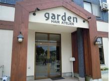 ヘアアトリエ ガーデン(HAIR ATELIER garden)
