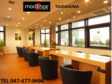 モッズ ヘア 津田沼店(mod's hair)