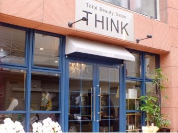 トータルビューティサロン シンク(total beauty salon THINK)(福岡県久留米市)