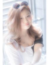 【EIGHT plat】ネオウルフ&外国人風グラデーションカラー♪ .56