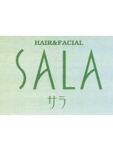 美容室サラ(SALA)