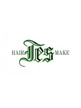 ヘアーメイク イズ(HAIR MAKE IES)