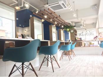 ブロードライバー 今泉店(BLOW DRY BAR)(福岡県福岡市中央区/美容室)