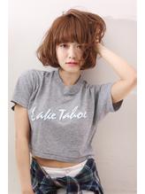 ~mod's hair~大人かわいいフェミニンボブ.50