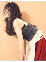 【Marl】GISELe風ダークアッシュカラーにふわふわロング♪.19