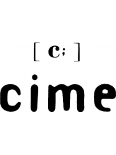 シィーム(cime)