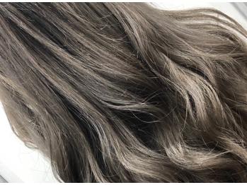 アンドレア ヘアー(ANDREA hair)(大阪府寝屋川市)