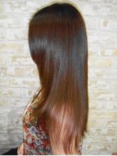 美髪のベース作り☆【KeshikiオリジナルFixJamシステムトリートメント】で髪本来の美しさを引き出す