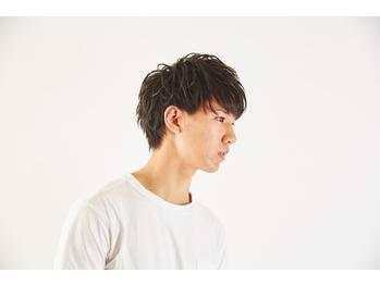 ゼノン ユニ メンズ(ZENON uni MENS)(大阪府和泉市/美容室)