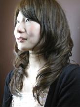 毎日をHappyに☆「ヒーリングカット¥3250」で負担をかけず、1ヶ月経ってもスタイリングしやすい髪に♪