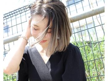 ジャコ ヘアー(jako HAIR)(東京都目黒区)