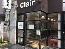 ヘアーサロン クレール(Hair Salon Clair)の詳細を見る