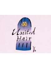 ユナイテッドヘアー(UNITED HAIR)