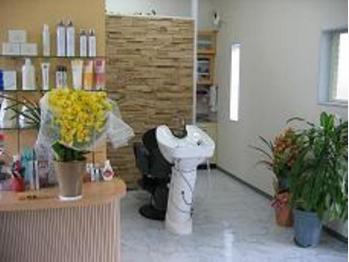サキ美容室(SAKI)