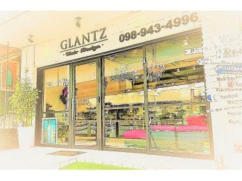 グランツ(GLANTZ)(沖縄県浦添市/美容室)