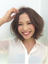 【カット¥3990】髪クセ/ライフスタイルはそれぞれ違うから!お客様にぴったり&長持ちするスタイルご提案!