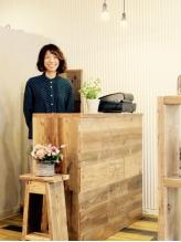 飾磨◆女性目線の提案がGood!マンツーマンの対応&居心地の良いプライベート空間!髪の悩みも気軽に相談OK♪