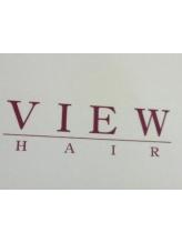 ビューヘアー(VIEW HAIR)