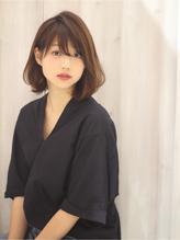 【K-two京都】大人女子シフォンボブ .20